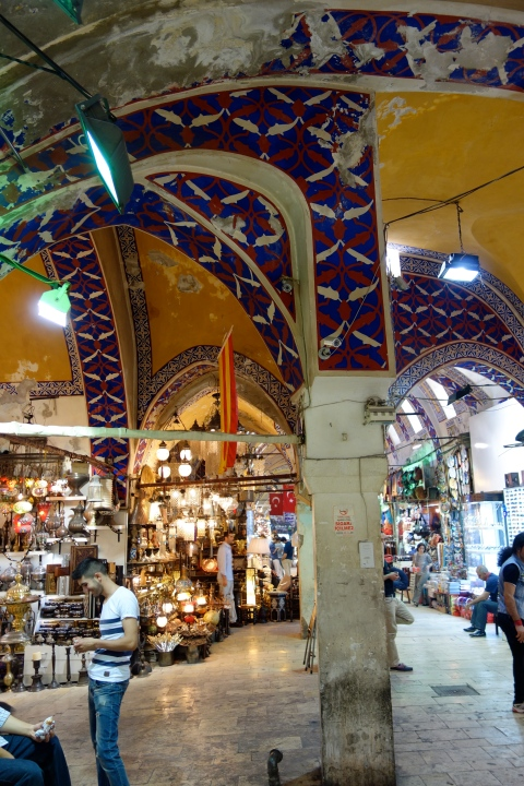 great painted vaults