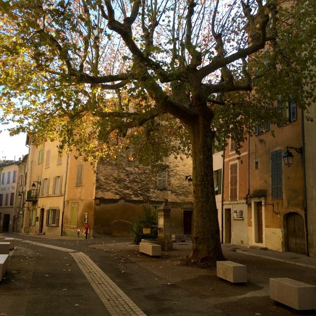 living Tuscany & Provence Nunan-Cartwright